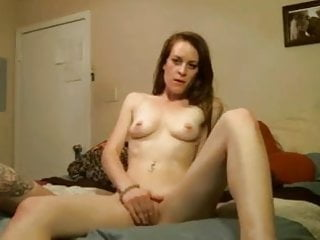Skinny Amateur Couple Have Some Fun On Webcam