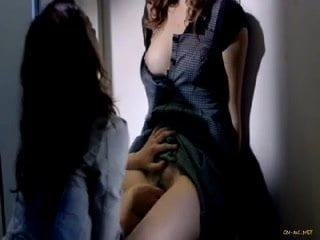 Sexy Nude Constance Zimmer Pictures
