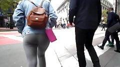 BootyCruise: Downtown Hot-Ass Patrol 48's Thumb