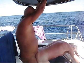 cruising...sailing for daddies