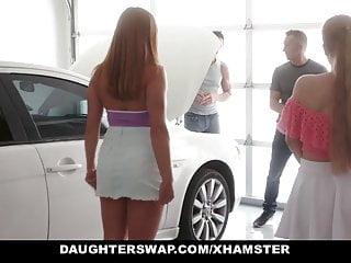 hijas porno