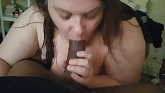 Blowjob Recertification pt2