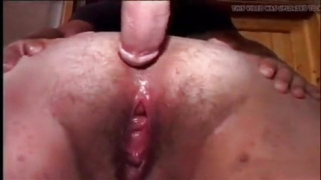 Old Black Granny Masturbation