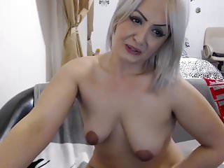 blonde milf cam 2