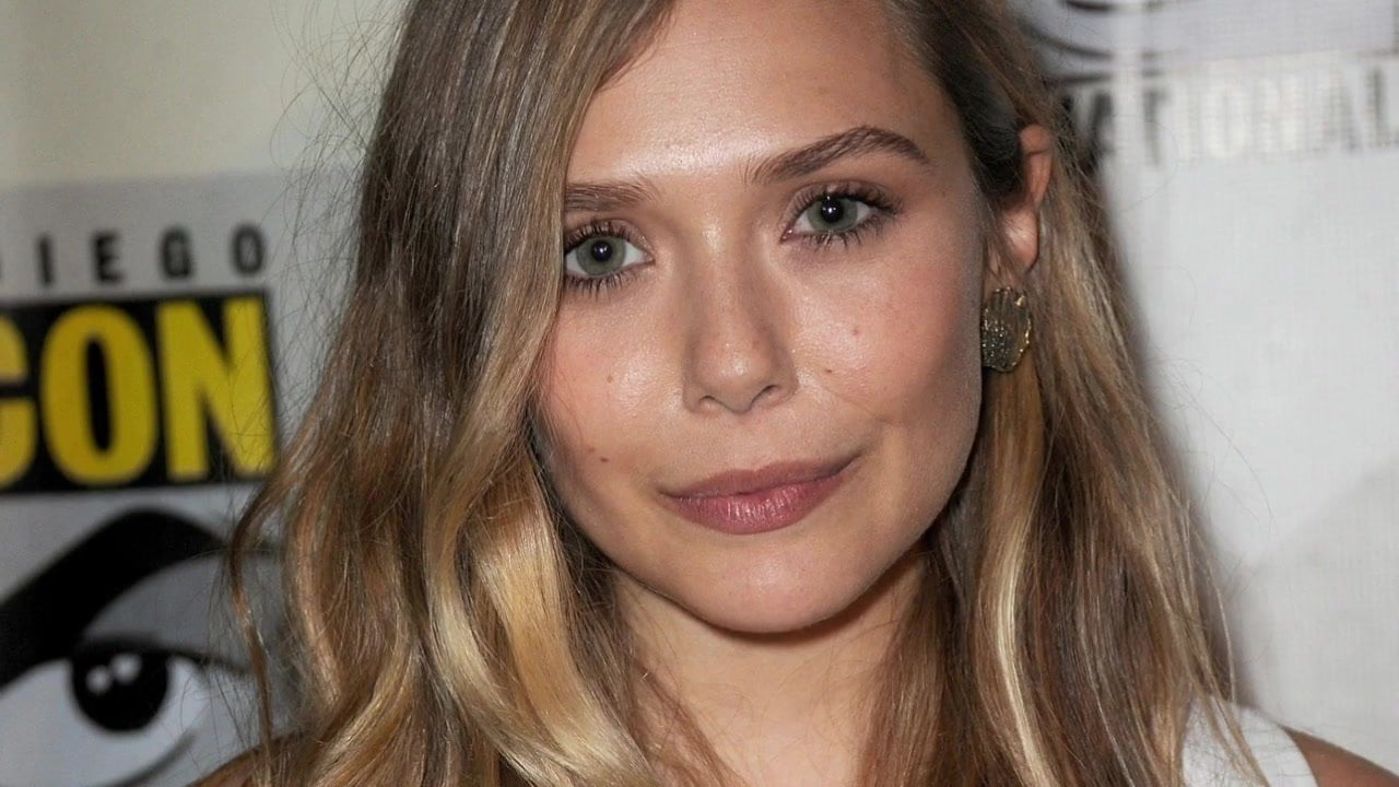 Olsen fakes elizabeth nude