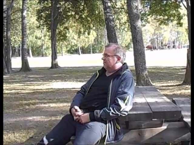 Old men masturbating in public