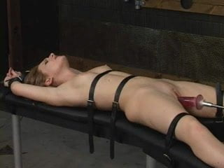 Sissy drilled makeout femdom