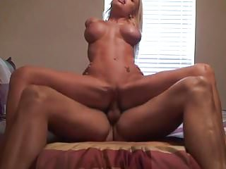 Cindy Taylor Is Craving A Cock Deep In Her