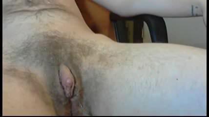 Clitoris Stabbing in