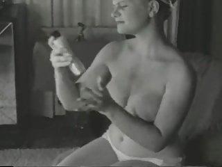 50''s Bombshell Rockin Granny Panties