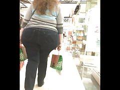 Fat Ass Sloppy BBW Pawg Milf Part 2