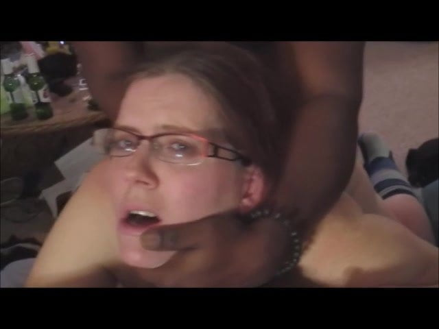 Free download & watch black cock shooting cum inside while husband watches          porn movies