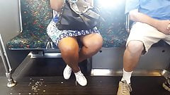 Ebony Granny on the Train, Free On the Train HD Porn 80 es.f thumb