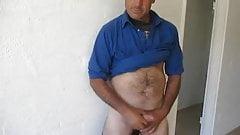 Amateur Horny Daddy
