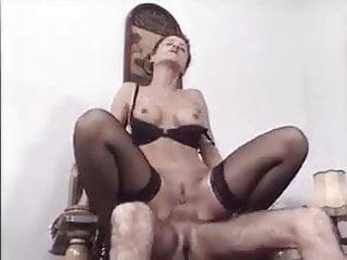 Susana De Garcia - Die brunstige Erbtante