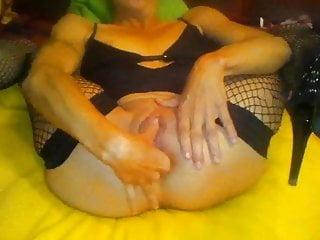 Masturbate My Cunt