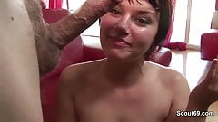 German Cumshot Compilation with 25 best Cumshots