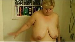 Close ups of me in shower.  169, 153, 154 (4)