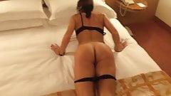 hotel room escort