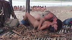 Scenes movie cannibal holocaust