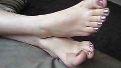 Pretty Toes and Soles