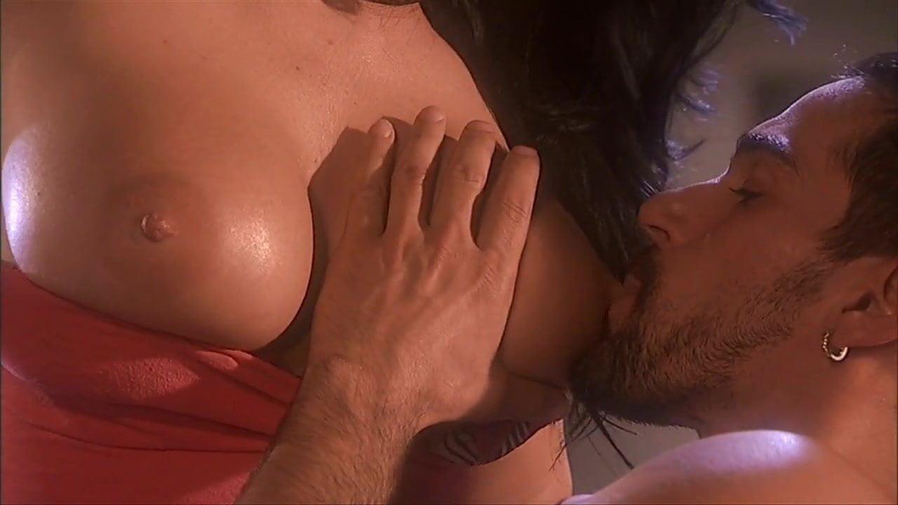 Xxx breast sucking
