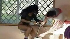 Julia Chanel -  Forbidden Desires 1994