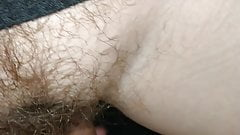 Premature Quick Cum Hairy Dirty Pussy