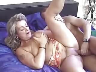 Mature karola dp sex