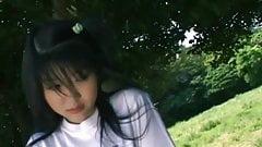Noriko Kijima - outdoor
