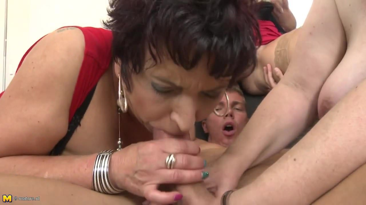 Hardcore mature sex woman