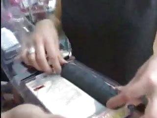 Sex shop ohio cincinnati - Beauty redhead gets assfucked in a sex-shop