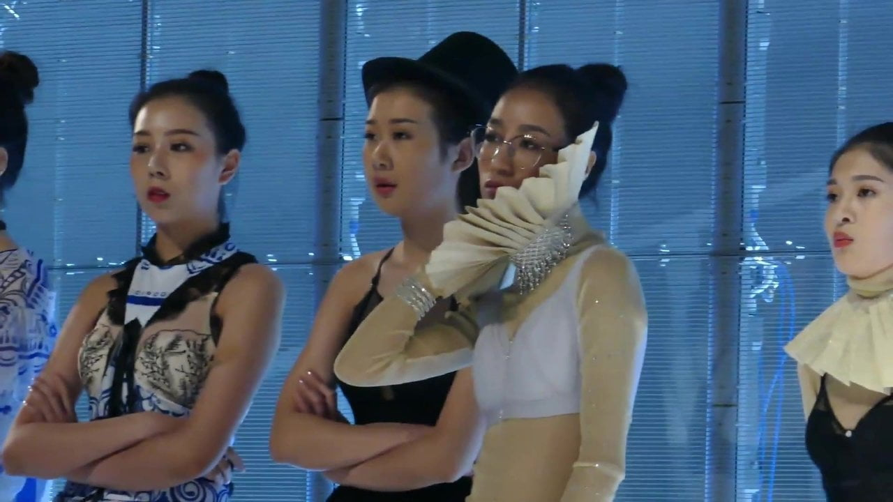 Taiwan lingerie show (2)
