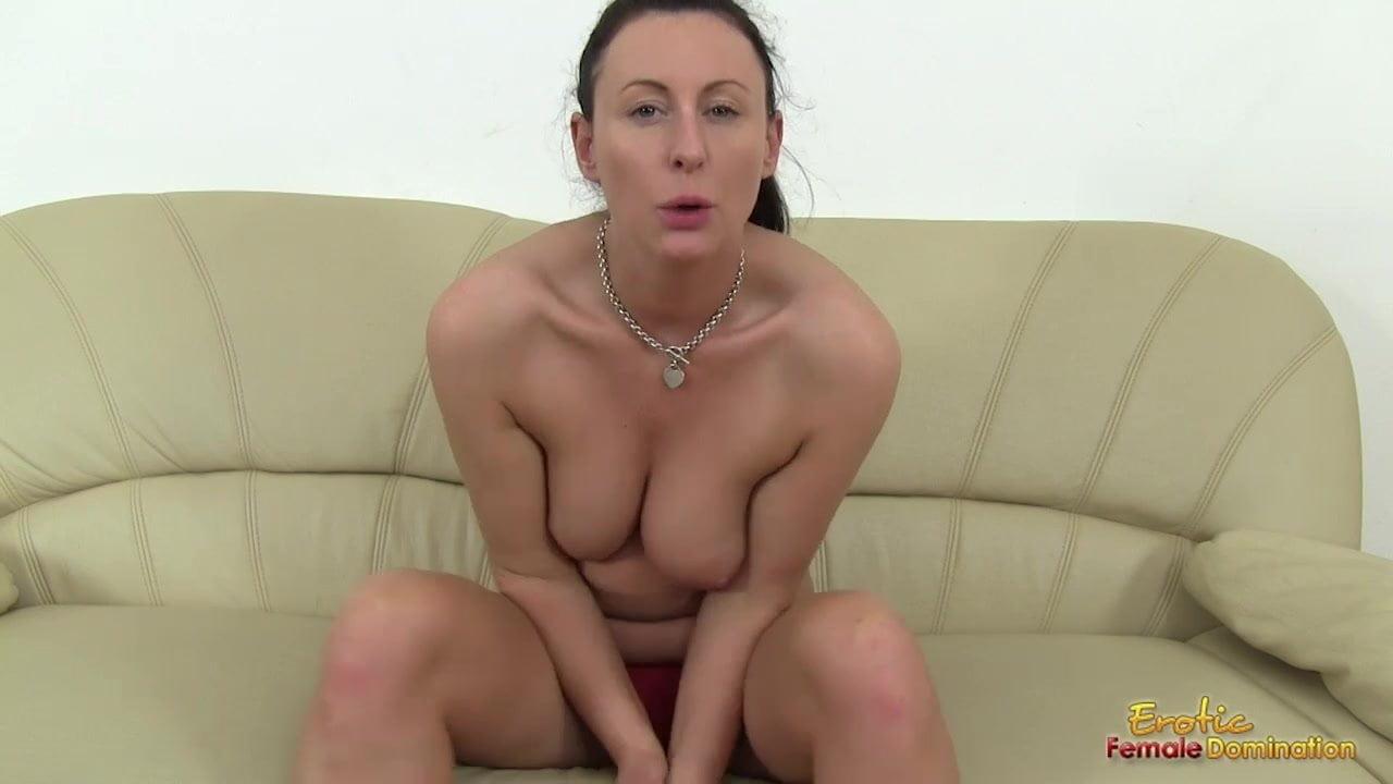 Mistress masturbation
