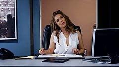 Lena Paul Busty Boss