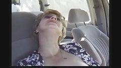 Granny in the Car R20