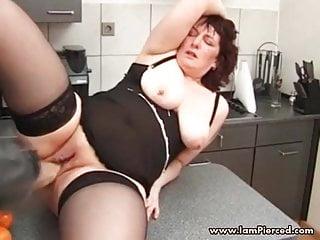 Iam Pierced Milf In Lengerie Pierced Pussy And Nipples On