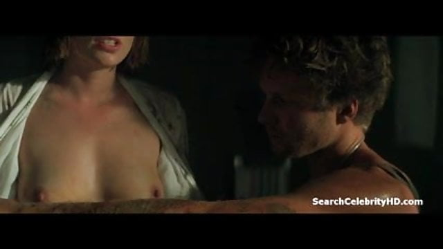 Colleen camp nude big tits