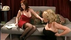 Retro Milfs Rumble