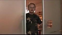 Moglie vacca dal dottore - Slut wife and doctor