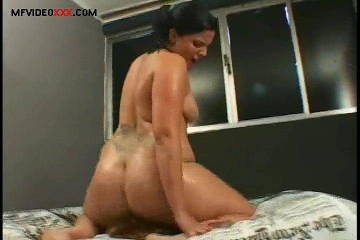 Brazil Lesbian Face Fuck