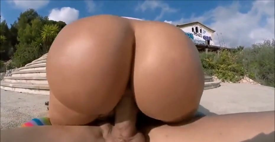 Milf gets her pussy filled amateur