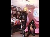 Roxina Boot Doll X