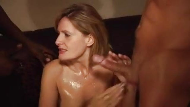 French Milf Orphea Anal