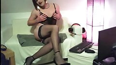 Sissy Lena - STABLE APPLICANT