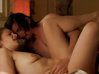 Jemima Kirke Nude Boobs And Bush In Girls ScandalPlanetCom
