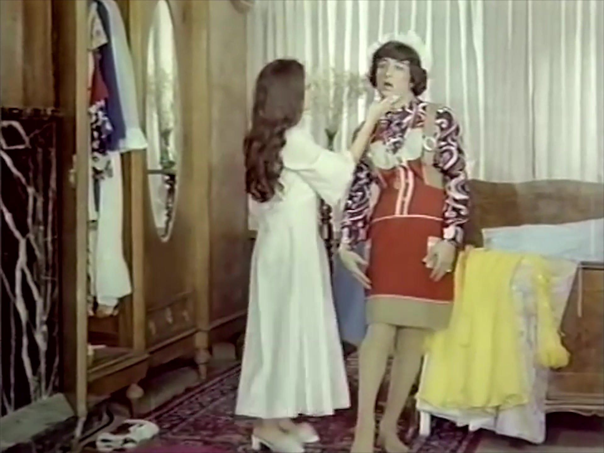 Aysen Cansev – Yavru ile Katip (1971)