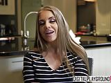 XXX Porn video - The New Girl Episode 1 Nicolette Shea Luke