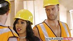 DigitalPlayground - Boss Bitches Episode 3 Shay Evans Presto