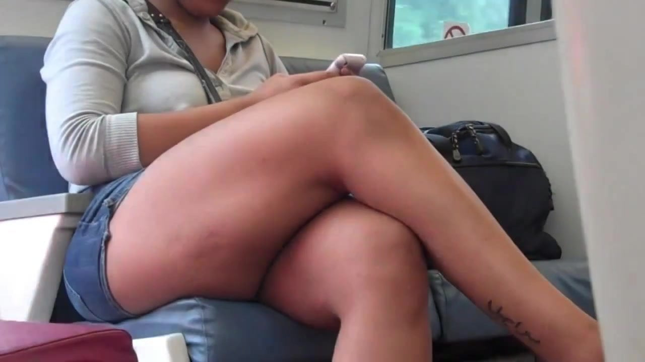 College Teen Candid Nude